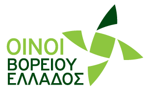Wines of North Greece logo